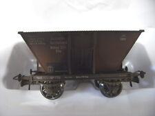 BRAWA 48794 Güterwagen Kohletrichterwagen OTW DRG H0