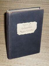 Wallenstein von Schiller für Schule und Volk hrsg. Vockerath Aschendoffsche 1915