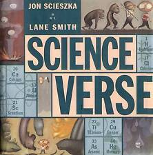 Science Verse (Golden Duck Awards. Picture Book (Awards))-ExLibrary
