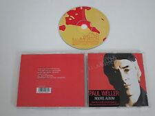 PAUL WELLER/ECLAIRAGE(INDEPENDIENTE ISM 509489 2) CD ALBUM