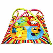 Krabbeldecke Spieldecke Spielbogen Spielmatte Erlebnisdecke Babydecke Decke Neu