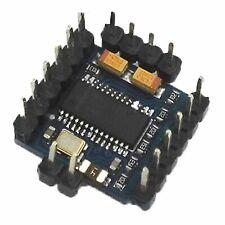 MinimOSD OSD for Naze32 Flight Controller with Pins