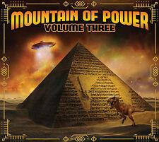 "MOUNTAIN OF POWER - ""VOLUME THREE"" LTD ED - DBL VINYL LP - HEAVY 70s GUITAR ROCK"