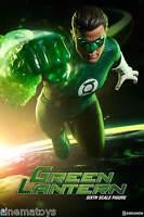 Dc Hal Jordan Green Lantern Sixth Scale Action Figure Sideshow Lanterna Verde
