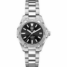 WBD1310.BA0740 - Tag Heuer Aquaracer 32 мм женские часы из нержавеющей стали