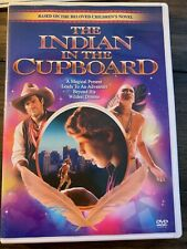 The Indian in the Cupboard (DVD, 2004)