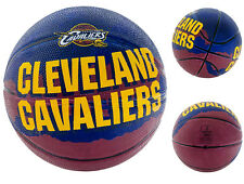 """Spalding NBA Cleveland Cavaliers Arena Exclusive Basketball Size 22"""""""