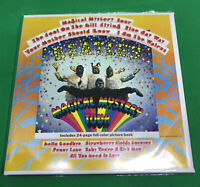 The Beatles Magical Mystery Tour Japan Mono Mini LP CD Real Remastered Authentic