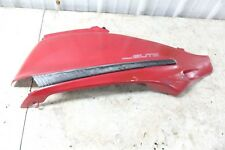 87 Honda CH 150 CH150 Elite Scooter right side cover panel cowl rear fairing