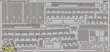 Eduard 53177 Fotoätzteile Teil 3 - Reling für 1:144 HMCS Snowberry Revell 05132