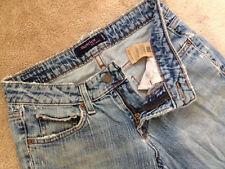 Vintage Women's Levi's 518 Superlow Jeans, 0 Short (28/27)