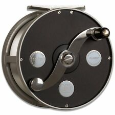 Hardy Cascapedia Fly Fishing Reel 8/9 Made in UK on HRECASB030