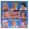 The Brady Bunch ~ Party Game ~ 3D Box ~ Prospero Hall ~ Nostalgic Toy