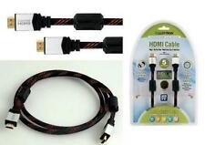 Lloytron A502X 5m Platinum Collection HDMI 1.3c Cable 24k Gold Plated Contacts