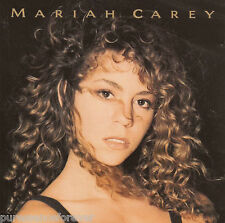 MARIAH CAREY - Mariah Carey (UK 11 Track CD Album)