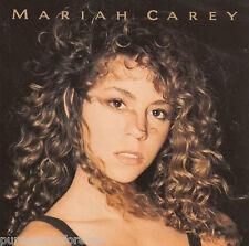 MARIAH CAREY - Mariah Carey (UK 11 Track CD Album)