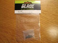 BLADE CONTROL/LINKAGE BALL, SHORT (10): B450, B400 BLH1636