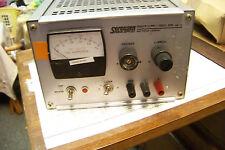 sorensen qrd 40-2 power supply