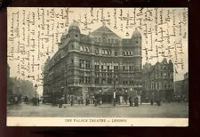 LONDON The Palace Theatre 1905 PPC