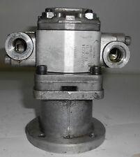 Marzocchi Hydraulic Pump Motor, 1P D 3.3, USED, WARRANTY