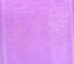 "25 yards Spool Sheer Organza 3/8"" Ribbon 9mm/Craft/Wedding OR38-Roll 12 Colors"