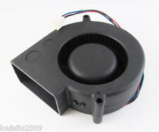 1pc Delta BFB1012HH 97x94x33mm 9733 12V 1.65A DC Blower Fan 3pin Connectors