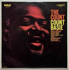 Jazz Excellent (EX) Grading Big Band/Swing Vinyl Records