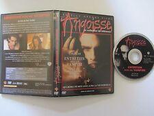 Entretien avec un vampire de Neil Jordan (Tom Cruise, Brad Pitt), DVD, Horreur