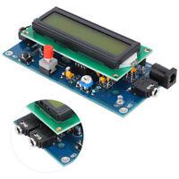 Ham Radio Telegraph LCD DC12V Essential Morse Code Reader/CW Decoder Translator