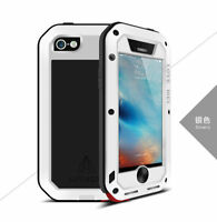 Schutzhülle ORIGINAL Love Mei Outdoor Powerful Protect Case Tasche Cover weiß