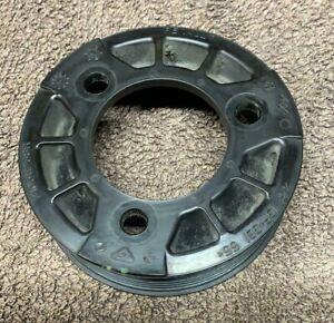 Used Renault Trafic 1.6 cdti R9M plastic Water pump pulley wheel 210511238R