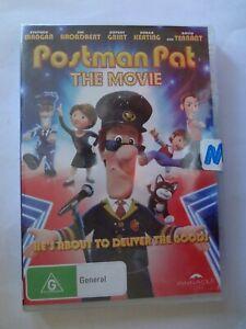 POSTMAN PAT, THE MOVIE: Stephen Mangan, Rupert Grint <NEW>