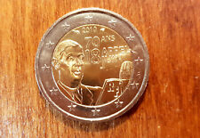 2 Euro France Francia Frankreich 2010 18 June call De Gaulle - New Uncirculated