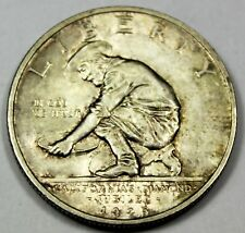 1925-S US California Commemorative Half Dollar - CH-AU About Uncirculated