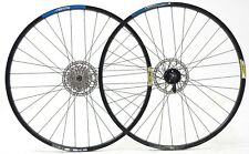 Ritchey OCR Disc Wheel set 28'' 29''