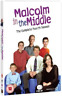 Malcolm in the Middle: The Complete Series 4 (UK IMPORT) DVD [REGION 2] NEW