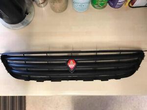 Toyota Altezza Black 3 Bar Grille / Lexus Is200/is300