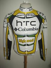 HTC Columbia worn by REYNES jersey shirt cycling wielershirt USA trikot size M