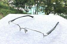 Very Nice Ray-Ban Eyeglasses Half Rim Frames RB 6133 2502 (No Lens) 51-19 140