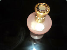 JOLIE ANCIENNE LAMPE BERGER OPALINE  DE LORRAINE VERITABLE