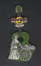 HARD ROCK CAFE *** DUBLIN * GUITAR PIN
