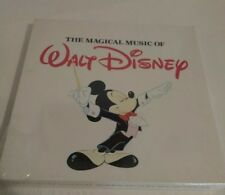 GREAT GIFT - THE MAGICAL MUSIC OF WALT DISNEY OVATION SET 8 TRACK 1978
