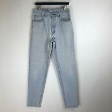 Vintage Levis Jeans - 550 Relaxed Fit Light - Tag Size: 33x36 (31x34.5) - #5304