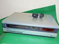 MITSUBISHI HS-318B VCR VHS VIDEO CASSETTE RECORDER Vintage FAULTY SPARES