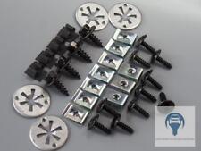 32 Parts Skid Plate Installation Kit Clips Audi A3 Leon Toledo Octavia Golf IV