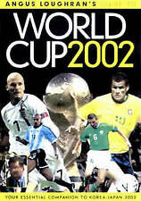A.L.'s Guide To World Cup 2002 (Sporting Statistics), Loughran, Angus, Very Good