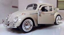 Coche de automodelismo y aeromodelismo Coccinelle VW