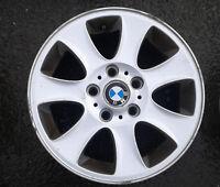 Jante Alu BMW Série 1 E87 16 Pouces - 7Jx16 H2 ET44 - Référence : 6769402