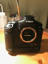 Canon EOS 1Ds Mark ii + 2 batteries + charger