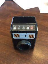*New* Biesse 20mm Bore Diameter Digital Indicator Counter Machine Parts 5mm